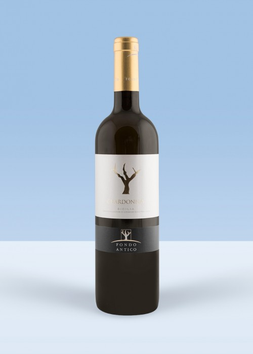 2013 Fondo Antico, Chardonnay