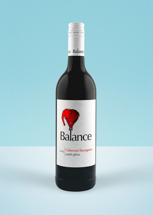 2016 Balance Cabernet Sauvignon