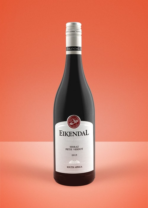 2016 Eikendal Vineyards Rouge