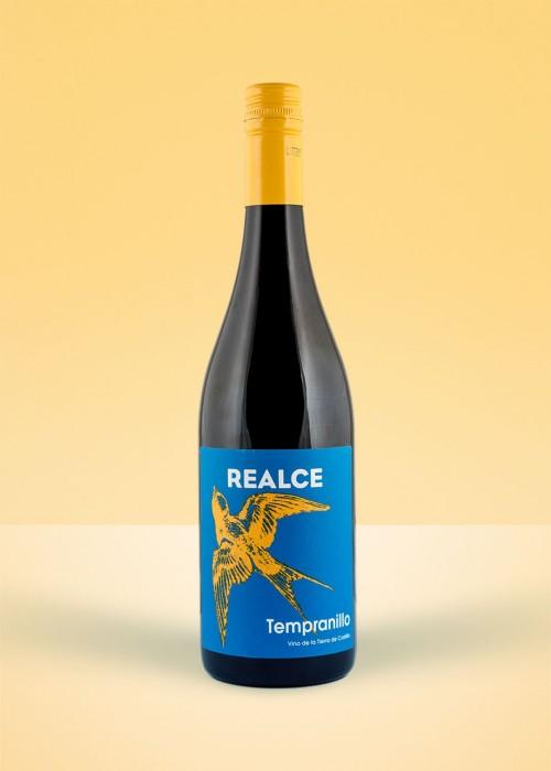 2016 Realce Tempranillo