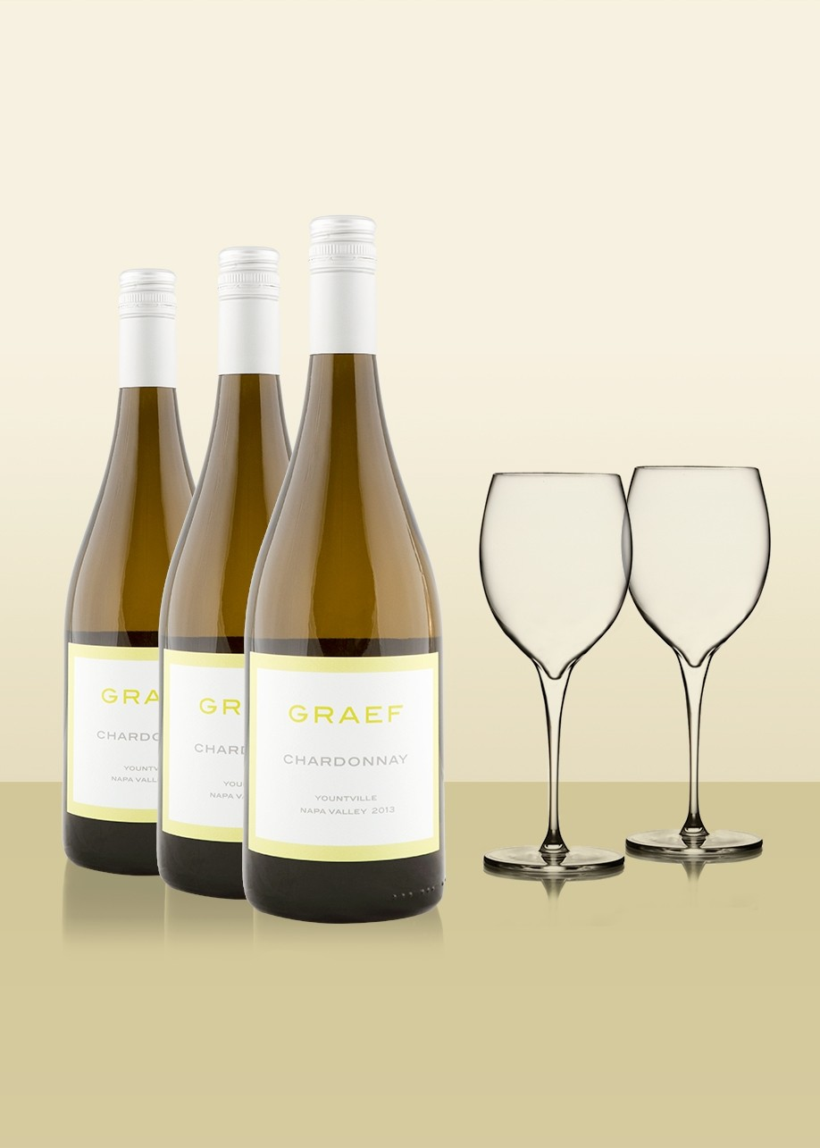 The Chardonnay Pack