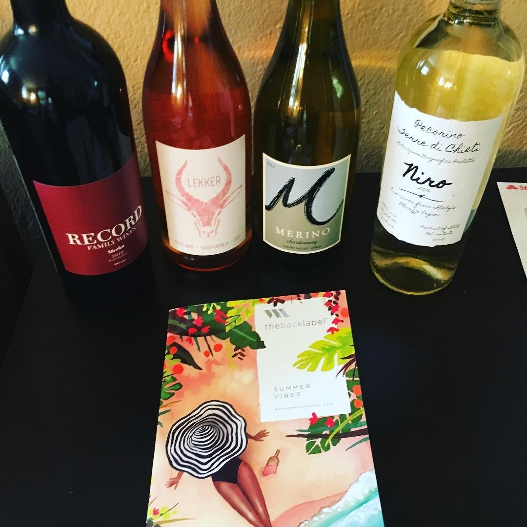 picture Wine Awesomeness: Here's the First-Ever Cheap and Awesome Wine Club